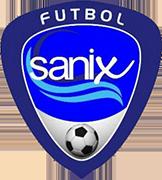 Escudo de C.D. FÚTBOL SANIX
