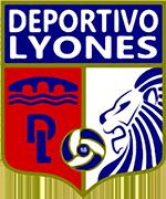 Escudo de DEPORTIVO LYONES