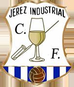 Escudo de JEREZ INDUSTRIAL C.F.