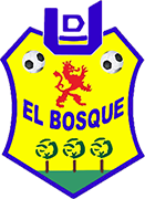 Escudo de U.D. EL BOSQUE