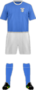 Camiseta VILLAFRANCA C.F.