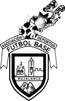Escudo de A.D. F.B. BUJALANCE (ANDALUZIA)