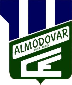 Escudo de ALMODÓVAR C.F. (ANDALUCÍA)