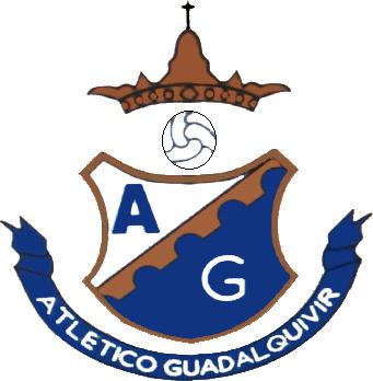 Escudo de ATLÉTICO GUADALQUIVIR (ANDALUCÍA)