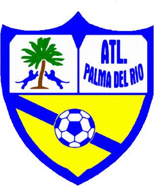 Escudo de ATLÉTICO PALMA DEL RIO (ANDALUCÍA)