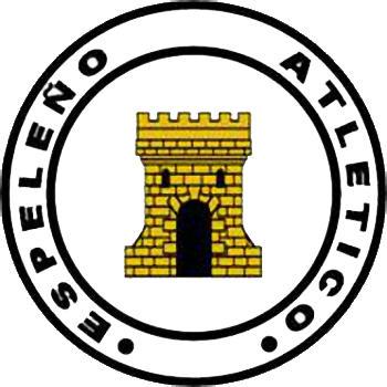Escudo de C.A. ESPELEÑO (ANDALUCÍA)