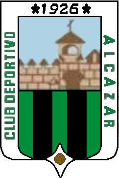 Escudo de C.D. ALCÁZAR (ANDALUCÍA)