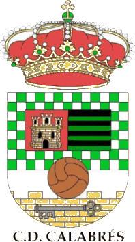 Escudo de C.D. CALABRÉS (ANDALUCÍA)