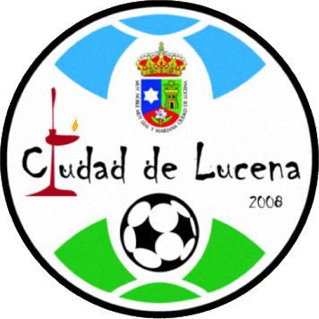 Escudo de C.D. CIUDAD DE LUCENA (ANDALUCÍA)