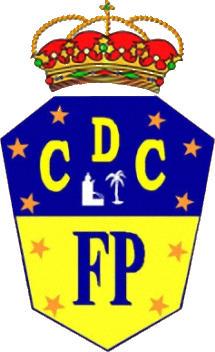 Escudo de C.D. COLONIA DE FUENTE PALMERA (ANDALUCÍA)