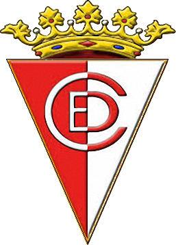 Escudo de C.D. EGABRENSE (ANDALUZIA)