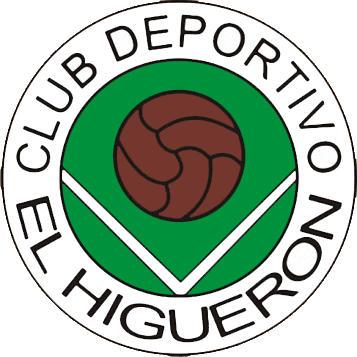 Escudo de C.D. EL HIGUERON (ANDALUCÍA)