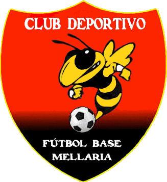 Escudo de C.D. F.B. MELLARIA (ANDALUCÍA)