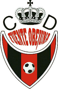 Escudo de C.D. FUENTE OBEJUNA (ANDALUCÍA)