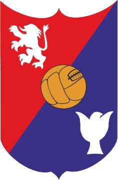 Escudo de C.D. HINOJOSA (ANDALUZIA)
