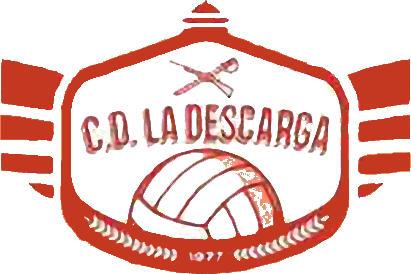 Escudo de C.D. LA DESCARGA (ANDALUCÍA)