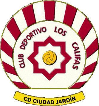 Escudo de C.D. LOS CALIFAS BALOMPIÉ (ANDALUCÍA)