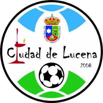 Escudo de C.D. LUCENA (ANDALUCÍA)