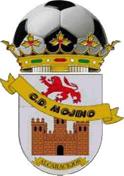 Escudo de C.D. MOJINO (ANDALUCÍA)