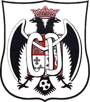 Escudo de C.D. MONTALBEÑO (ANDALUCÍA)