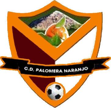 Escudo de C.D. PALOMERA NARANJO (ANDALUCÍA)