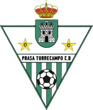 Escudo de C.D. PRASA TORRECAMPO (ANDALUCÍA)