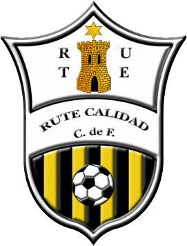 Escudo de C.D. RUTE CALIDAD C.F. (ANDALUCÍA)