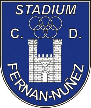 Escudo de C.D. STADIUM (ANDALUCÍA)