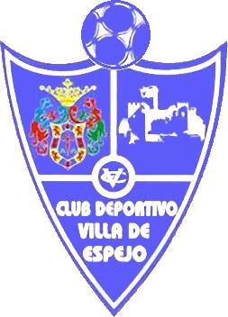 Escudo de C.D. VILLA DE ESPEJO (ANDALUCÍA)