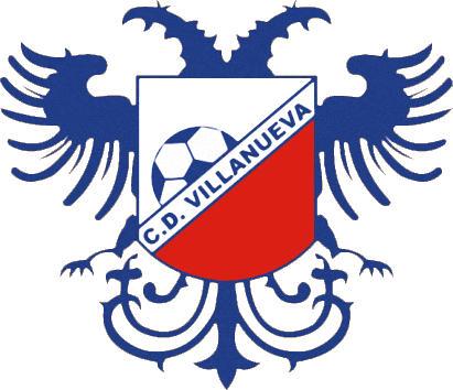 Escudo de C.D. VILLANUEVA (ANDALUCÍA)