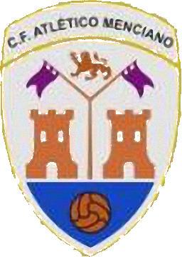 Escudo de C.F. ATLÉTICO MENCIANO (ANDALUCÍA)