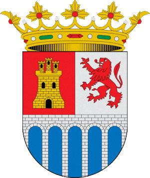 Escudo de CASTRO DEL RIO C.D. (ANDALUCÍA)