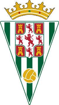 Escudo de CORDOBA C.F. (ANDALUCÍA)