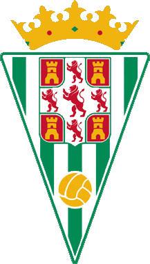 Escudo de CORDOBA CF (ANDALUCÍA)