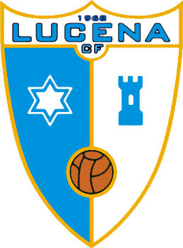 Escudo de LUCENA C.F. (ANDALUCÍA)