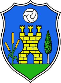 Escudo de MONTILLA C.F. (ANDALUCÍA)