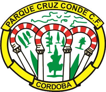 Escudo de PARQUE CRUZ CONDE C.F. (ANDALUCÍA)