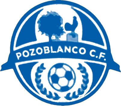 Escudo de POZOBLANCO C.F. (ANDALUZIA)