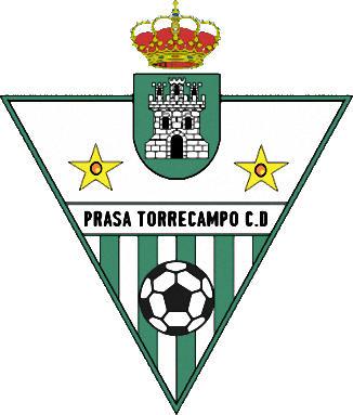 Escudo de PRASA TORRECAMPO (ANDALUCÍA)