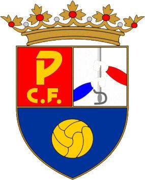 Escudo de PRIEGO C.F. (ANDALUCÍA)