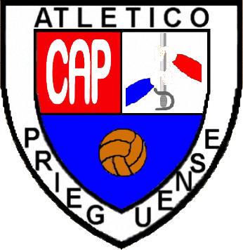 Escudo de PRIEGUENSE A.F. (ANDALUZIA)