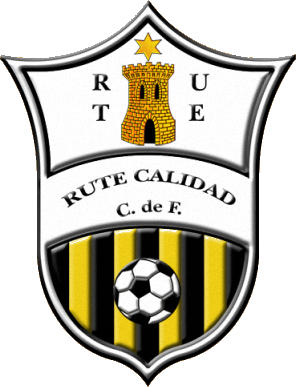 Escudo de RUTE CALIDAD C.F. (ANDALUCÍA)