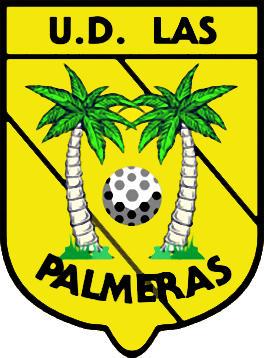 Escudo de U.D. LAS PALMERAS (ANDALUCÍA)