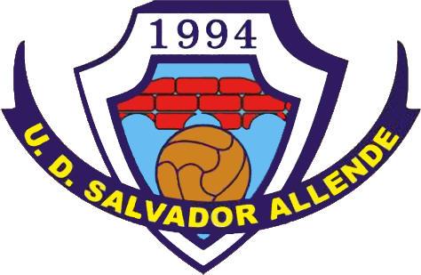 Escudo de U.D. SALVADOR ALLENDE (ANDALUCÍA)