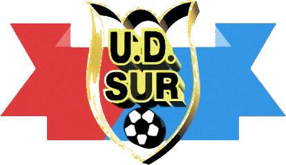 Escudo de U.D. SUR (ANDALUCÍA)