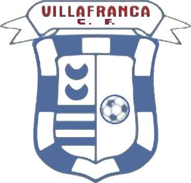 Escudo de VILLAFRANCA C.F. (ANDALUCÍA)