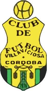 Escudo de VILLAVICIOSA C.F. (ANDALUCÍA)