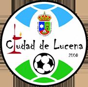 Escudo de C.D. LUCENA
