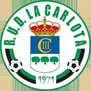 Escudo de R.U.D. LA CARLOTA