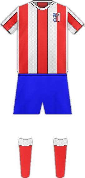 Camiseta C.D. BAZA